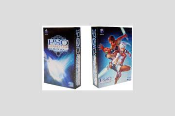 ファンタシースターオンライントリロジー (エピソード1&2プラス+エピソード3)初回限定特典トリロジーBOX付き