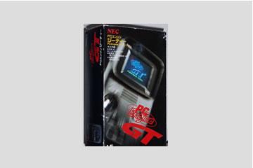 NEC PCエンジンGT PI-TG6 本体