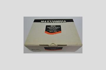 ネオジオ MAX 330 MEGA 本体 コントローラー