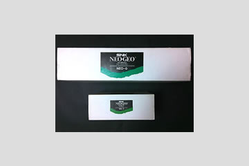 ネオジオ NEO-0 本体 コントローラーセット