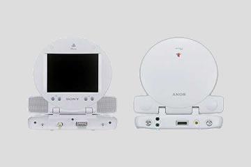 プレイステーション PSOne SCPH-100 本体